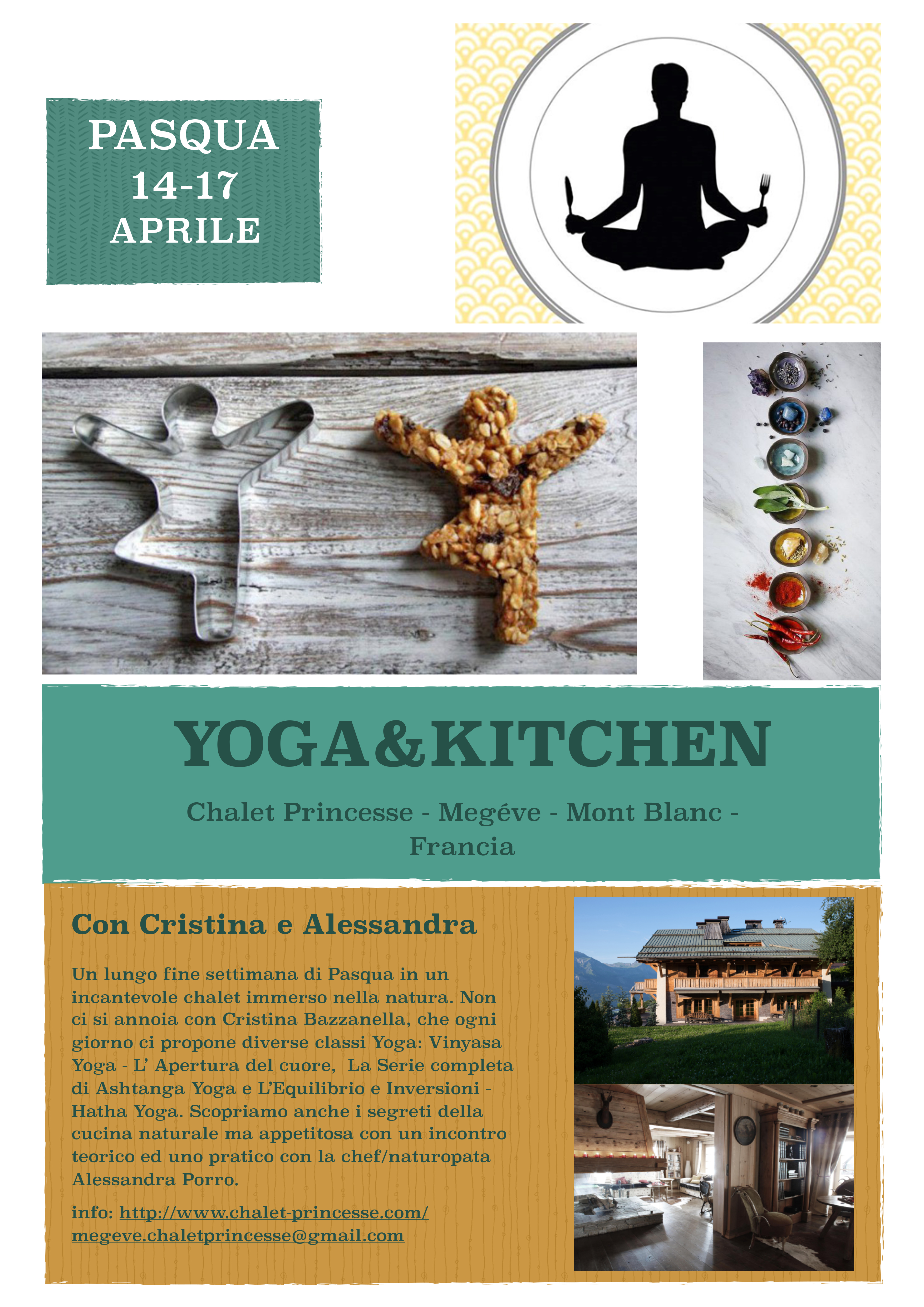 Events and News - Chalet Princesse